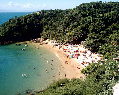 Découvrez Armação dos Búzios, superbe ville côtière du Brésil