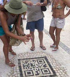 flashcode brésil