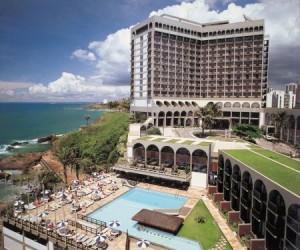 hotel brésil