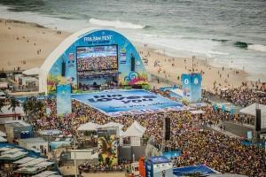 rio 3 FIFA Fan Fest