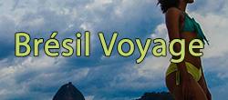 blog voyage brésil