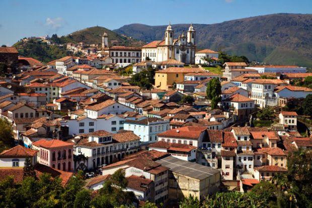 5 endroits à voir absolument lors d'un séjour au Brésil