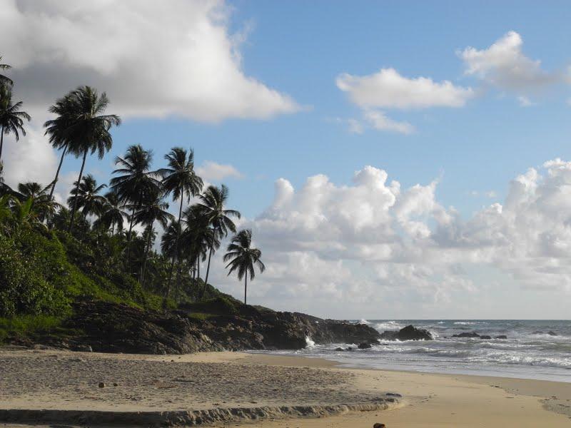 Itacaré, une ville de pêche et de surf incroyablement belle sur la côte du sud de Bahia