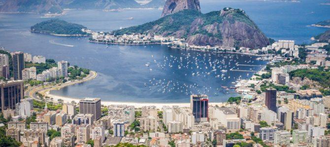 Les 5 meilleures villes à visiter au Brésil